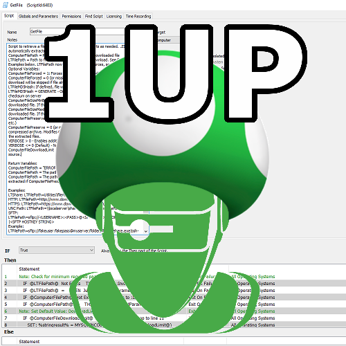 GetFile Downloader Function Script