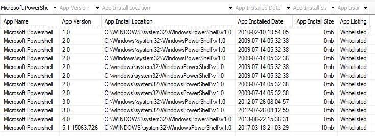 Dataview-Software-PowerShellVersions.jpg